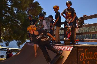 Skate Camp