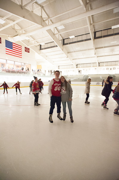 Skate Dance