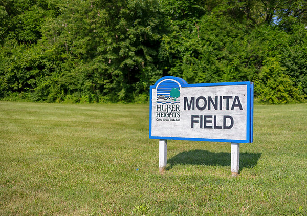 Update photos of the skate park construction at Monita Field in Huber Heights, Ohio. Licensed Attribution Creative Commons CC BY 2.0.
