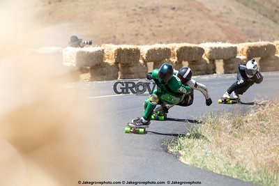 Maryhill Showdown 2016
