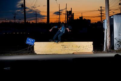 Jake Tomlinson - Doin work