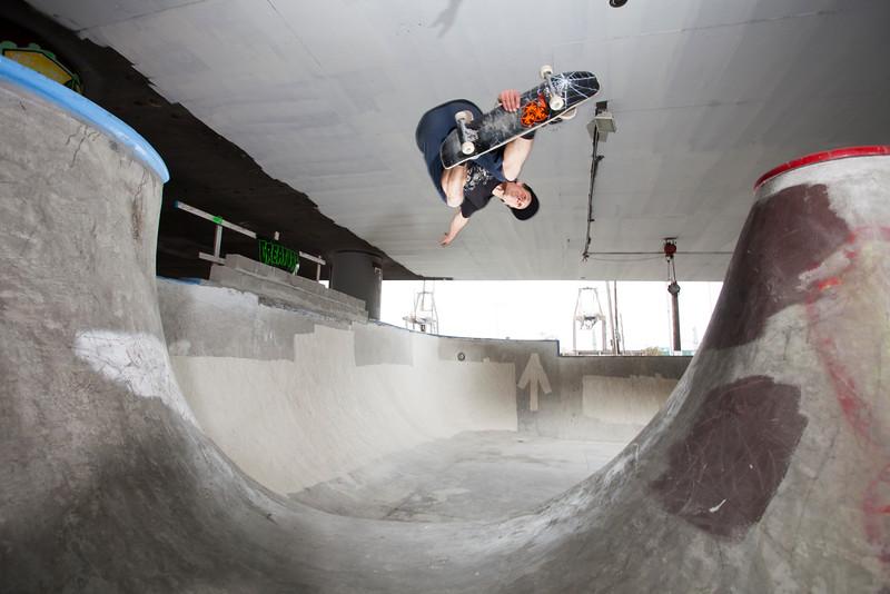 Jake Tomlinson - BS Transfer