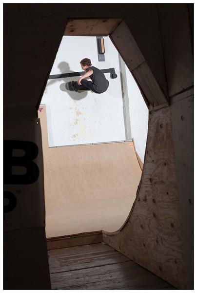 Galen Emery - Coffin Wall Jam