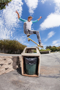 Casey Meyer - Krook Bonk