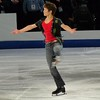 1st place Takahiko KOZUKA JPN