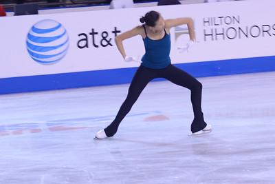 2012 Skate America Practice