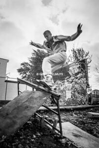 Drew Kilgore 1989