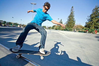 beer run skateboard contest 10/31/2009