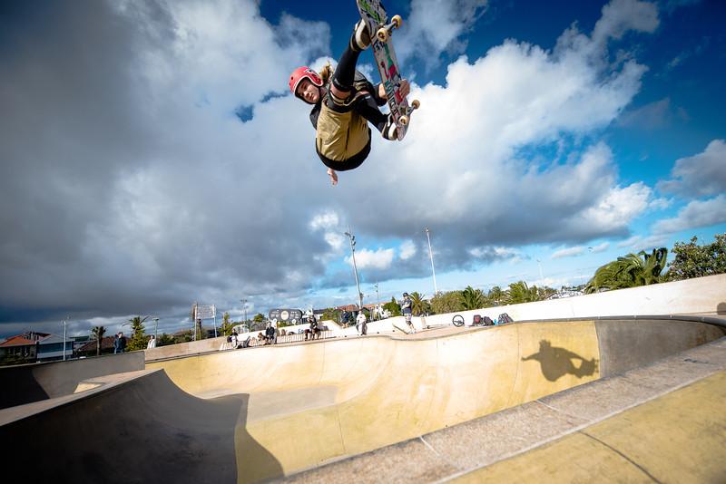 St.Kilda Skatepark
