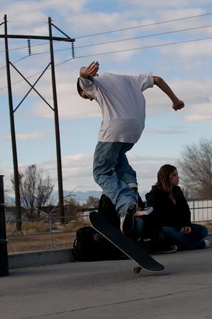2008-11-31 Roy Skate Park
