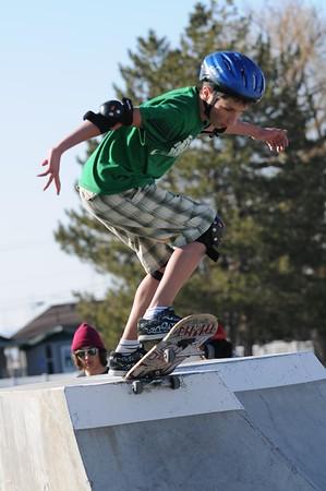 2009-04-06 Logan Skate Park