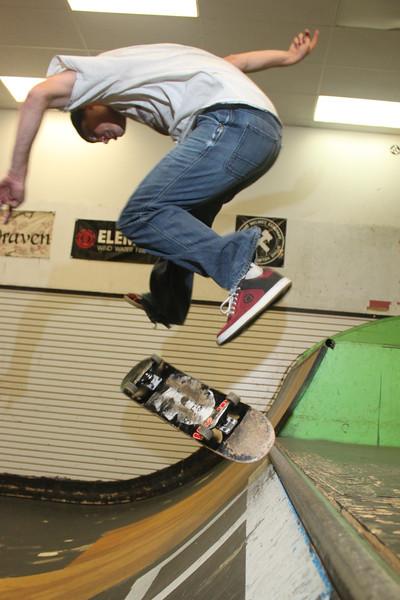 7-22-12, Mikes Skate park Norfolk
