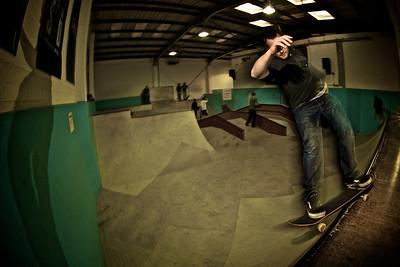 Pete Rowen SofD 2010