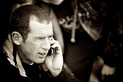 Mike Keane Athlone 2010