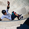 Skateboarding : 1 gallery with 134 photos