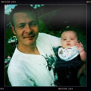 Ben Leyden and Dylan Leyden Livi 2010