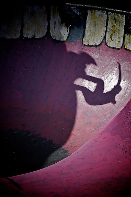 Livi Skate Party 2010