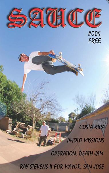 Randy Colvin  B/S Air  Tempe, Arizona