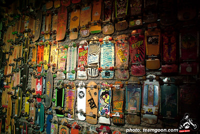 Skate Lab - Old School Decks - Simi Valley, CA