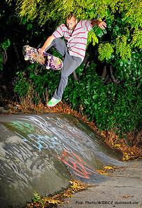 Josh Falk
