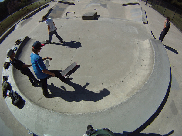 James City County Skatepark