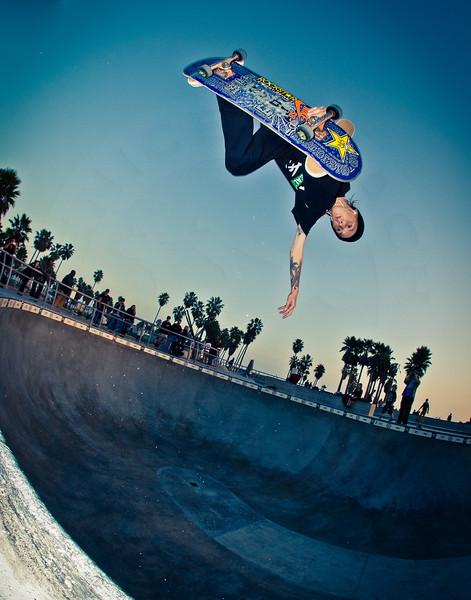 VeniceBeachPhotos.com,Venice Beach Skatepark