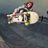 Pauline Arema Branom @ Venice Skatepark, Venice Beach California. VeniceBeachPhotos.com