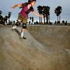 Tisa Rose Chan @ Venice Skatepark, Venice Beach California. VeniceBeachPhotos.com