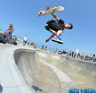 Go Skate Day -  2