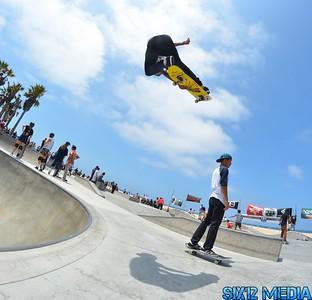 Go Skate Day - 1187
