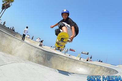 Go Skate Day -  98