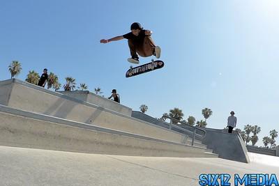 Go Skate Day -  5
