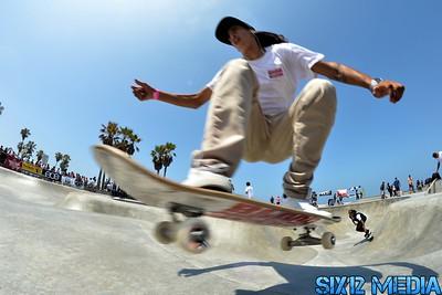 Go Skate Day -  87