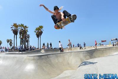 Go Skate Day - Haden Mckenna 3