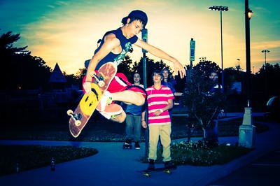 Boys Skateboarding (22 of 76)