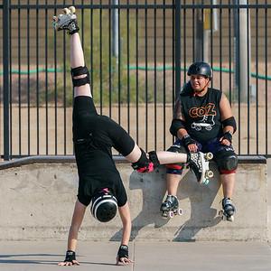 08122018 CiB Arizona Meetup - Pecos Skatepark ©Keith Bielat