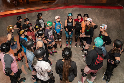 11/12/18 Chicks in Bowls NOLA Champs Meetup ©Keith Bielat