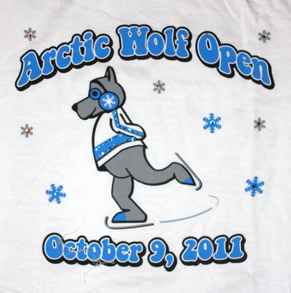 2011 Arctic Wolf Open