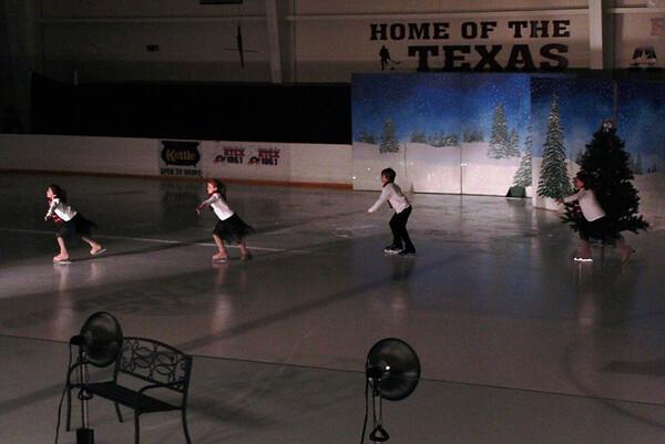 1 1 Theatre on Ice