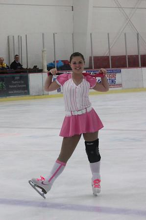 2011 Skate Houston