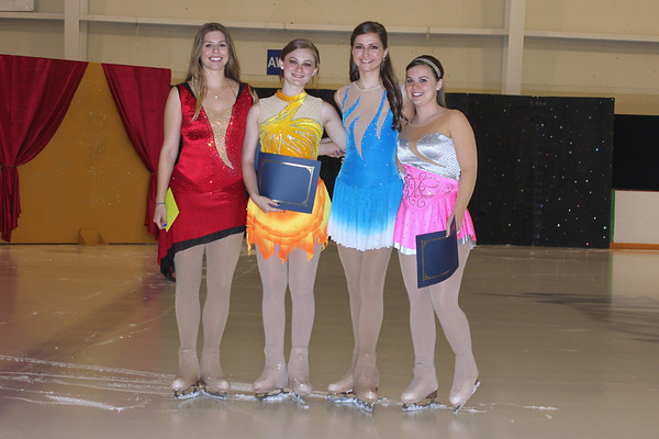 Fairy Tales on Ice - Seniors