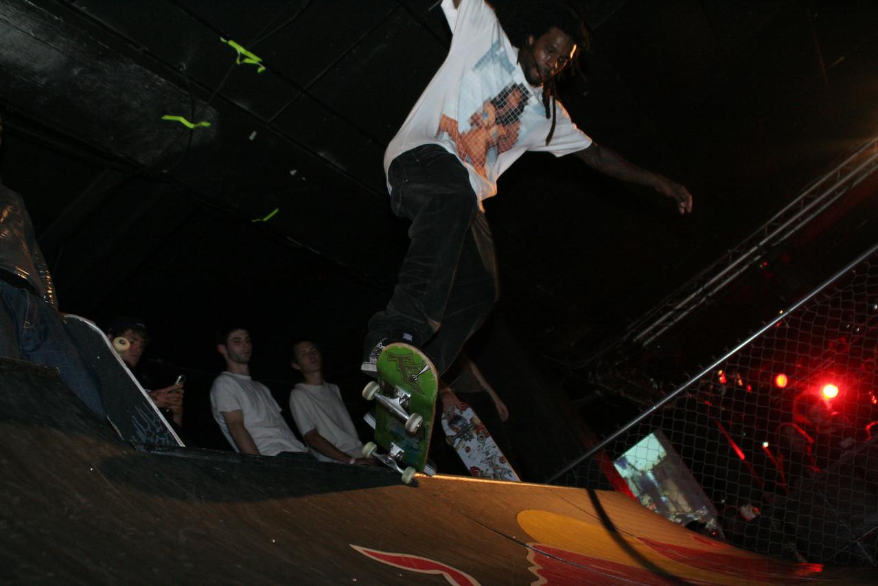 Julian smith grind