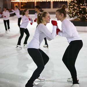 Ice Show 2012 Winter