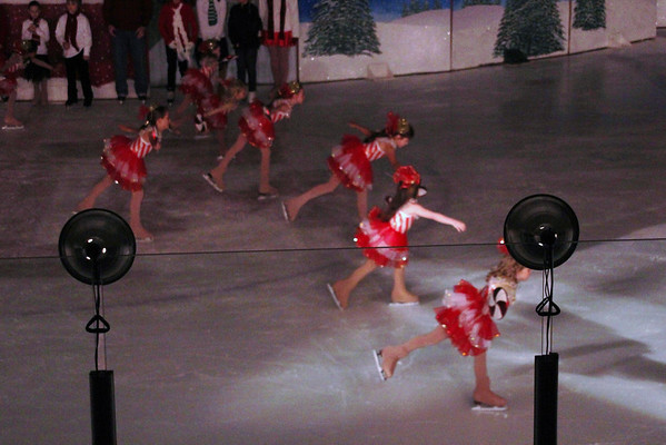 2011 Magic of Christmas on Ice 2