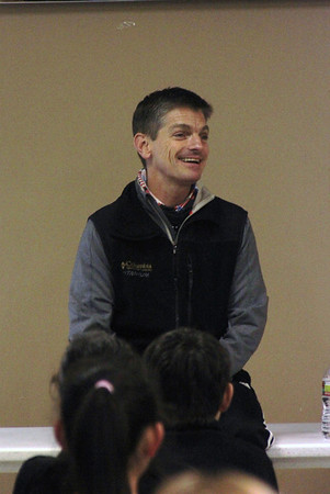 Paul Wylie Seminar Nov12