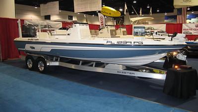 2012 Jax Boat Show