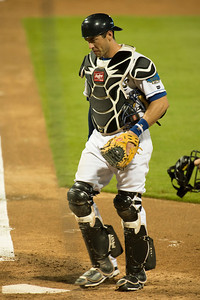 Sugar Land Skeeters Octovio Martinez returns Home