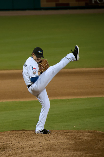 Sugar Land Skeeters Will Startup pitches Game 2