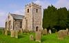 Prechádzka z Castleton k St. Hilda Church