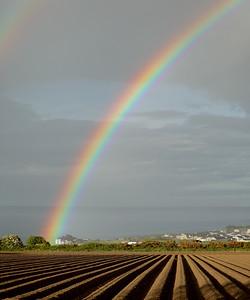 Rainbow over Skerries-1L8A8660